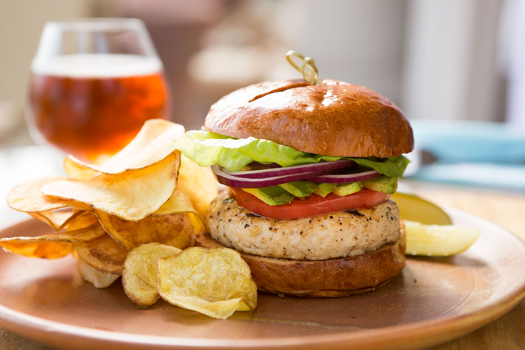 Chicken_Burger_Pelican_Hill
