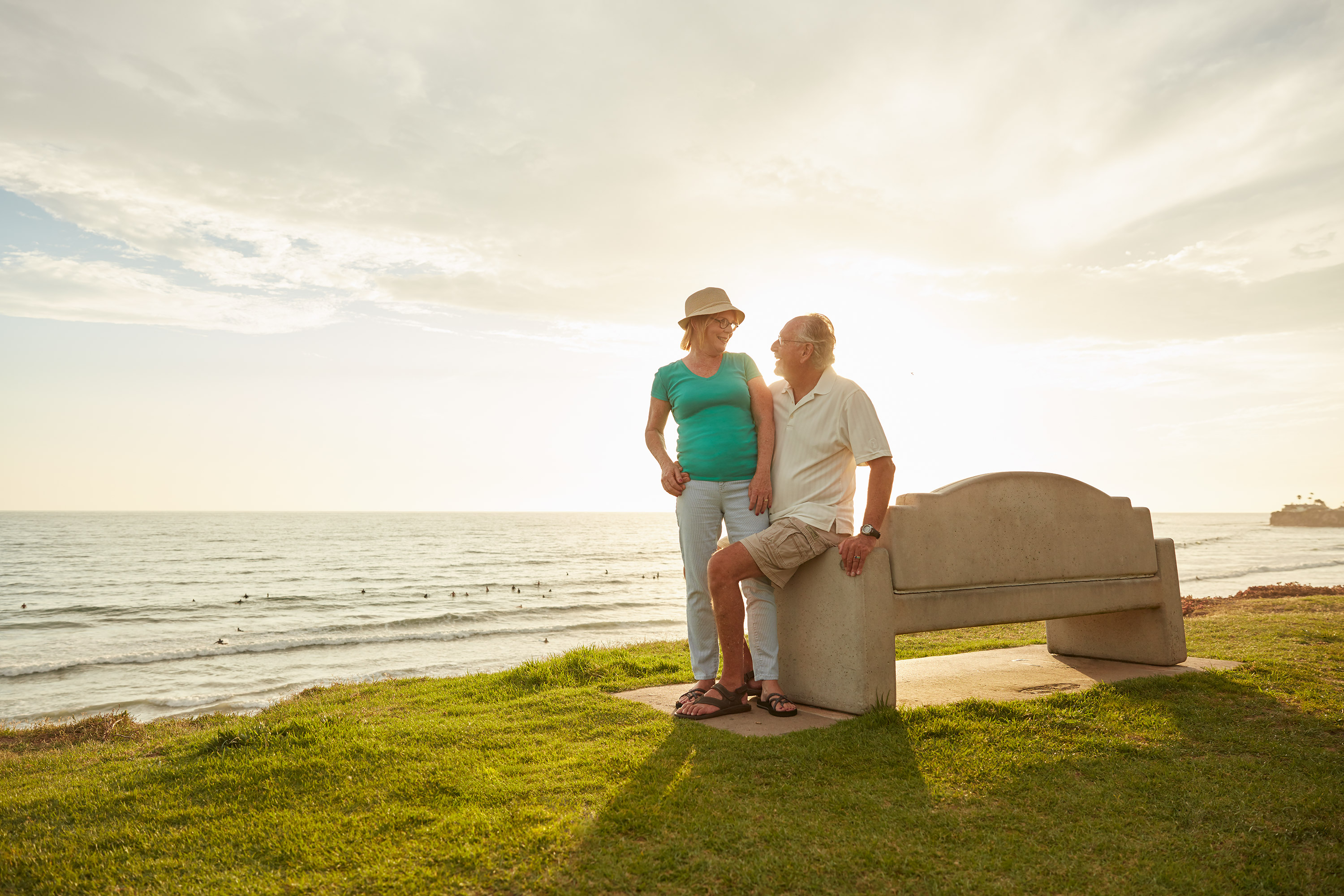 Lifestyle-027-senior-couple-ocean-sunset-wellness
