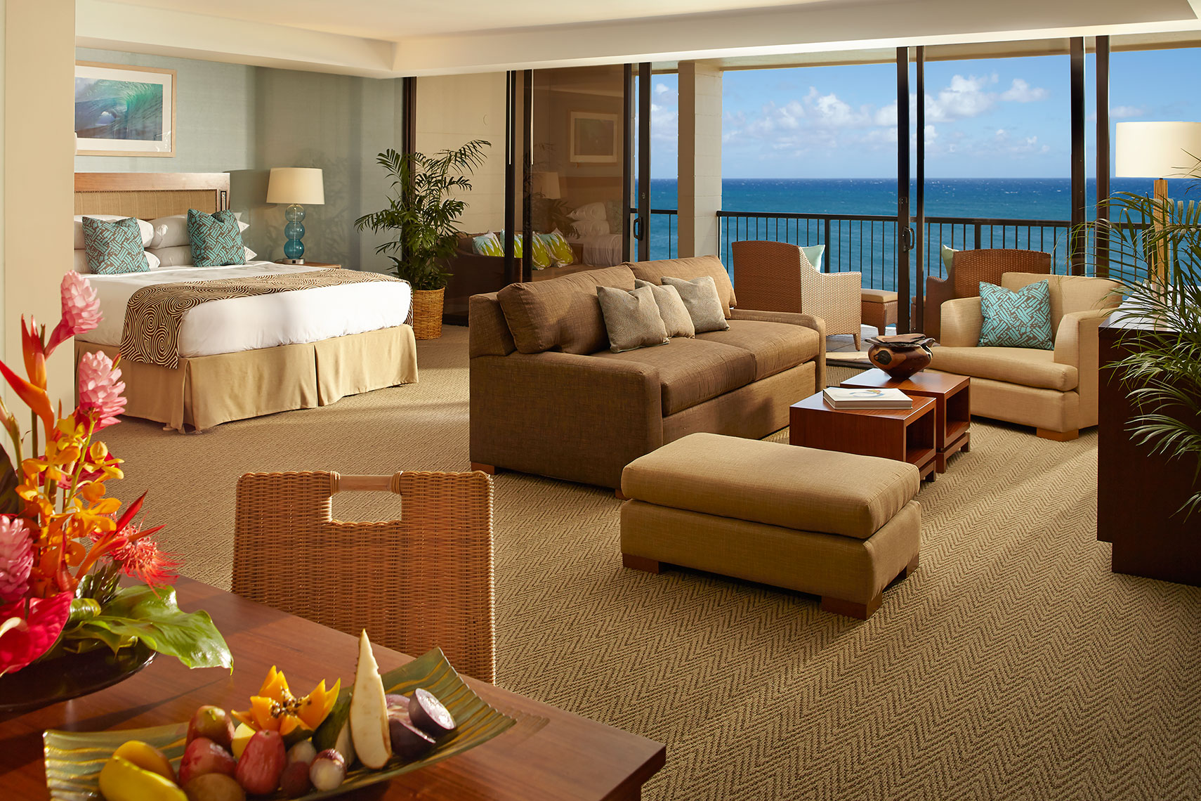 Luxury_Suite _Turtle_Bay_Resort